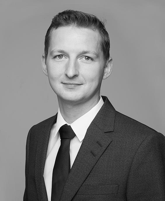 Janus Haraldsen