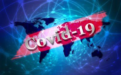 COVID-19 information Ansættelses- og arbejdsret
