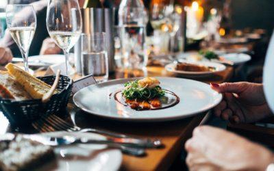 Corona – krisestyring i Hotel- og Restaurationsbranchen