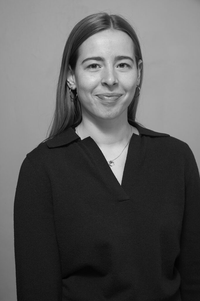Isabelle Stadeager Larsen